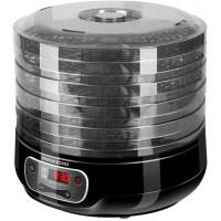 Видеообзор на сушилку для овощей и фруктов REDMOND RFD-0172