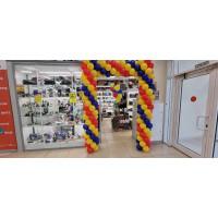 Открытие магазина Эликон на Троллейной 2!