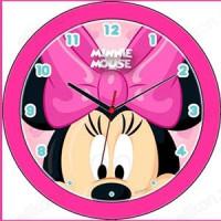 Часы настенные ACETIME 202 детские