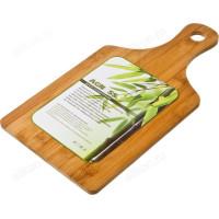 доска разделочная бамбук Agness 897-060 39*20*0.9см