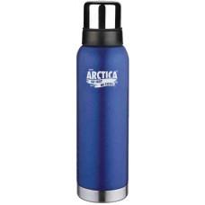 Термос металл ARCTICA 106-1600 синий