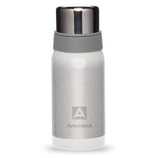 Термос металл ARCTICA 106-500 серебряный