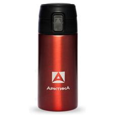 Термос металл ARCTICA 705-350 красный