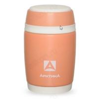 термос металл пищевой ARCTICA 409-480w коралловый