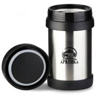 термос-кружка ARCTICA 402-500 вакуумная