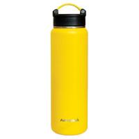 Термос металл ARCTICA 708-530 жёлтый