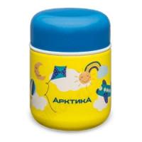 Термос-бочонок металл пищевой ARCTICA 411-280 облака