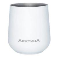 термобокал ARCTICA 809-220 белый