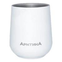 термобокал ARCTICA 809-430 белый