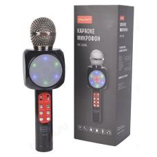 Микрофон беспроводной караоке Atom КМ-1100L
