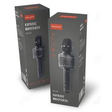 Микрофон беспроводной караоке Atom КМ-230