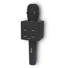 Микрофон беспроводной караоке Atom КМ-250