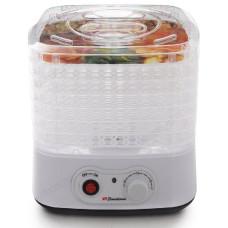 Сушилка для овощей, фруктов, ягод, грибов и трав 7 поддонов BINATONE FDS-2023