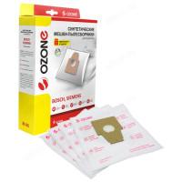 Пылесборник OZONE micron М-06 Typ P (4)