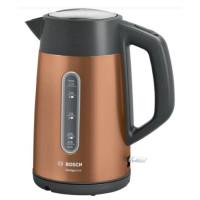 чайник металлический BOSCH TWK 4P439 (1,7л)