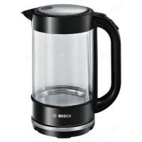 чайник стеклянный BOSCH TWK 70B03 (1,7л)