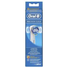 Насадка для зубной щётки BRAUN EB20/ЕВI7-2