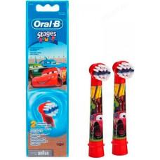 Насадка для зубной щётки BRAUN EBI0-2