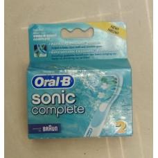 Насадка для зубной щётки BRAUN SRI8-2