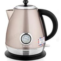 Чайник металлический BRAYER BR-1007 (1,7л)