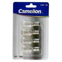 Лампа CAMELION    DP--704 для ночников