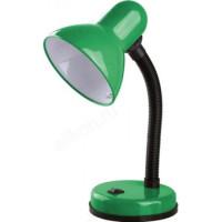 Светильник Camelion KD-301 зеленый