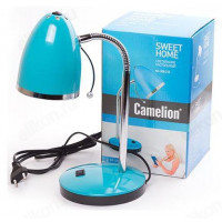 Светильник Camelion KD-308 голуб