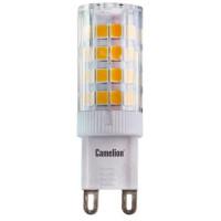 Лампа светодиодная LED G9 G9 4W 845 Camelion