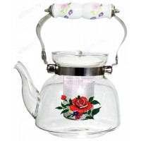 чайник заварочный CARAFFA MY-BO20 1,4 л