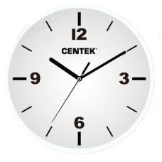 Часы настенные CENTEK CT-7102 гербера