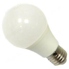 Лампа светодиодная LED E27 A60 7W 30K Crystal