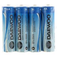 Батарейка R6 Daewoo