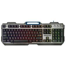 Клавиатура игровая DEFENDER Assault GK-350L