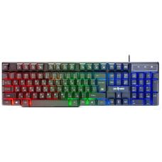 Клавиатура игровая DEFENDER Mayhem GK-360