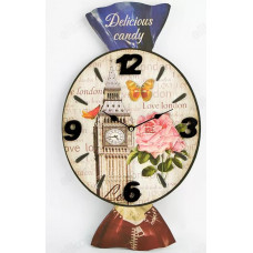 Часы настенные DELTA DT-012
