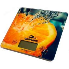 Весы кухонные ДОБРЫНЯ DO-3015 5 кг