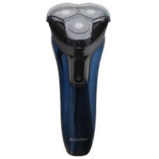 Бритва, подвижный блок головок, аккумулятор до 90мин, быстрая зарядка DOFFLER RSD260 BLUE