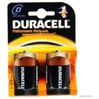 Батарейка LR20 Duracell