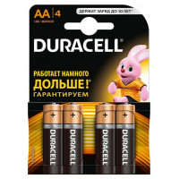 Батарейка LR6 Duracell