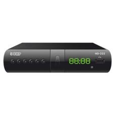 Ресивер цифровой DVB-T2/С Эфир HD-225