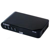 Ресивер цифровой DVB-T2 Эфир HD-555
