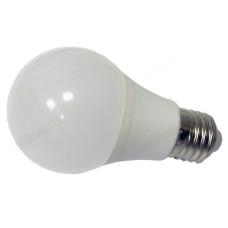 Лампа светодиодная LED E27 A60 7W 40K ЭкоСвет