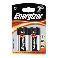 Батарейка LR14 Energizer(12)