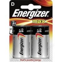 Батарейка LR20 Energizer
