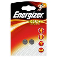 Батарейка LR44/A76 G13 щелочная Energizer