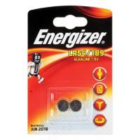 Батарейка LR54/189 G10 щелочная Energizer