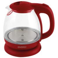 чайник стеклянный ENERGY E-296 1л