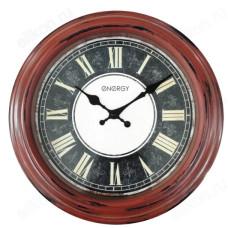 Часы настенные ENERGY EC-119 круг