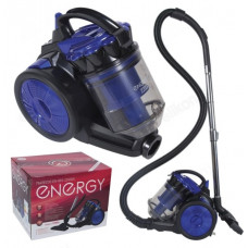 Пылесос с контейнером ENERGY EN-003-2200SS
