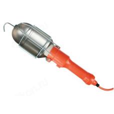 Лампа ЕРМАК переносная 60Вт 5м 624-035